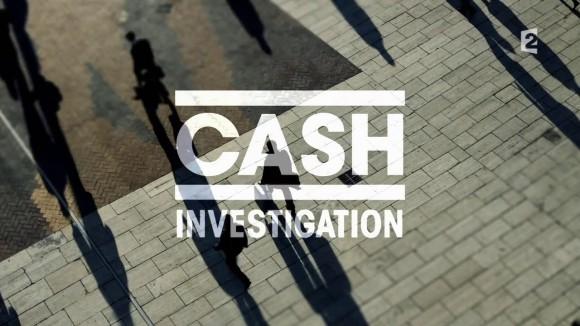 Voir le documentaire Cash Investigation de France 2 : L'industrie agroalimentaire et le business contre la santé