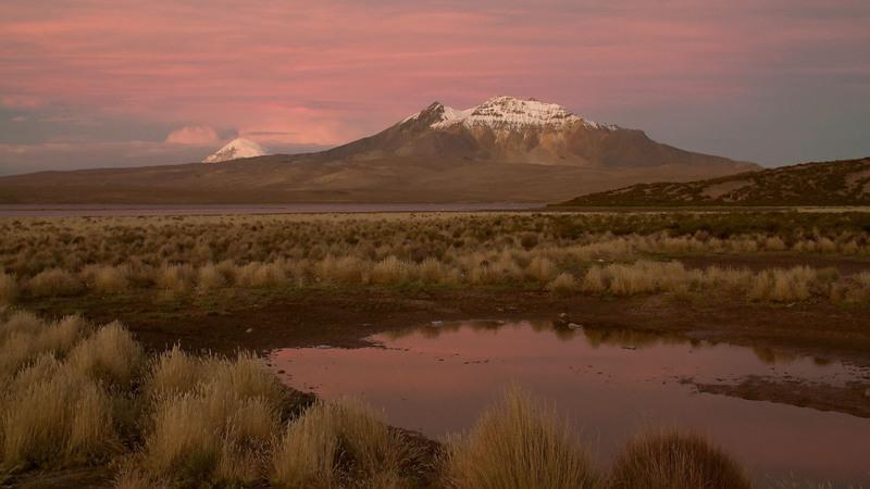L'émission Faut pas rêver sur le Chili à voir sur France 3 : Replay vidéo de l'île de Pâques à Valparaiso