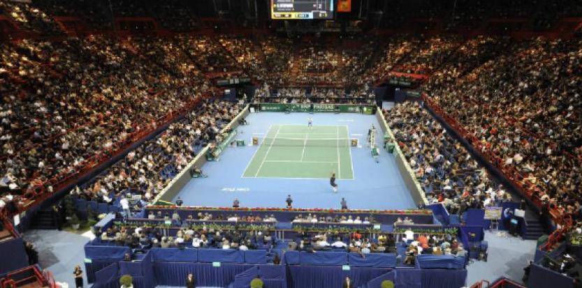Les Masters de Paris Bercy en vidéo live : Voir les résultats de Novak Djokovic et les résumés du tournoi de tennis en streaming