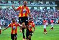 Les bons premiers résultats de l'Espérance Sportive de Tunis dans le Championnat de Tunisie de football