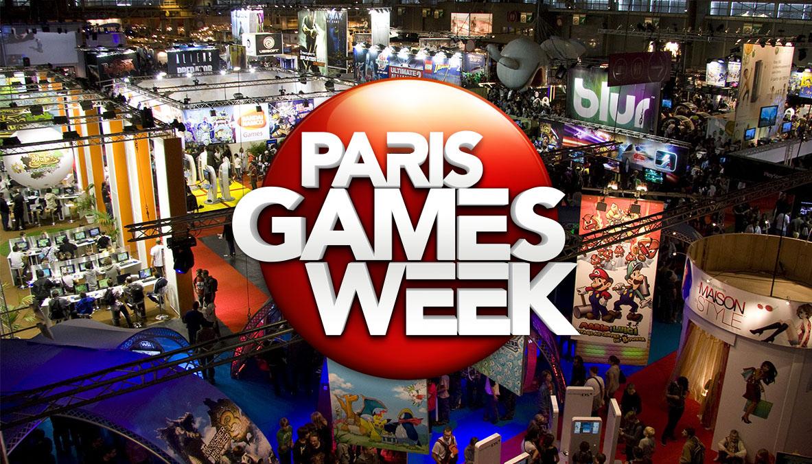 Les infos jeux-vidéo de la semaine : Nintendo Switch, Red Dead Redemption 2, Paris Games Week