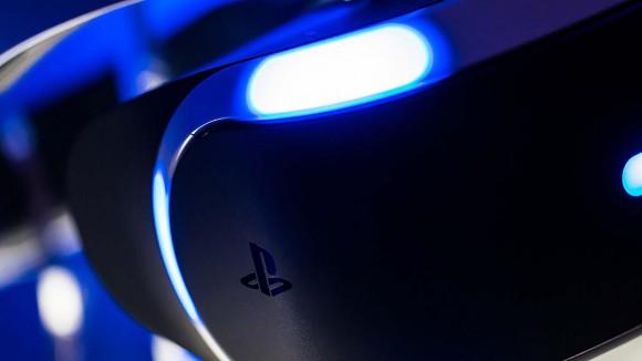 Les jeux-vidéo présents au lancement du PlayStation VR de Sony