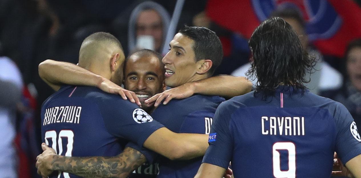 Les résultats des clubs Français en Ligue des Champions et Europa League : Résumé PSG, AS Monaco, OGC Nice, Lyon et AS Saint-Étienne