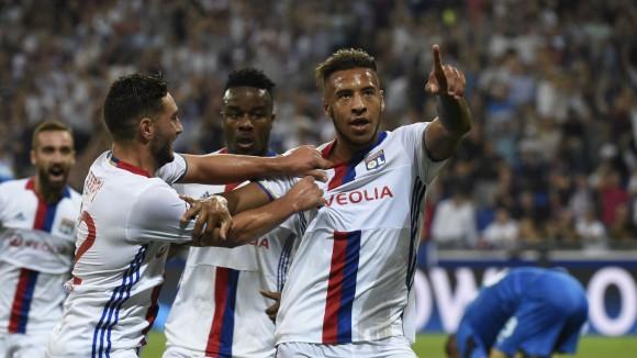 Multiplex Ligue des Champions en direct : Scores et résultats matchs Lyon, AS Monaco et PSG