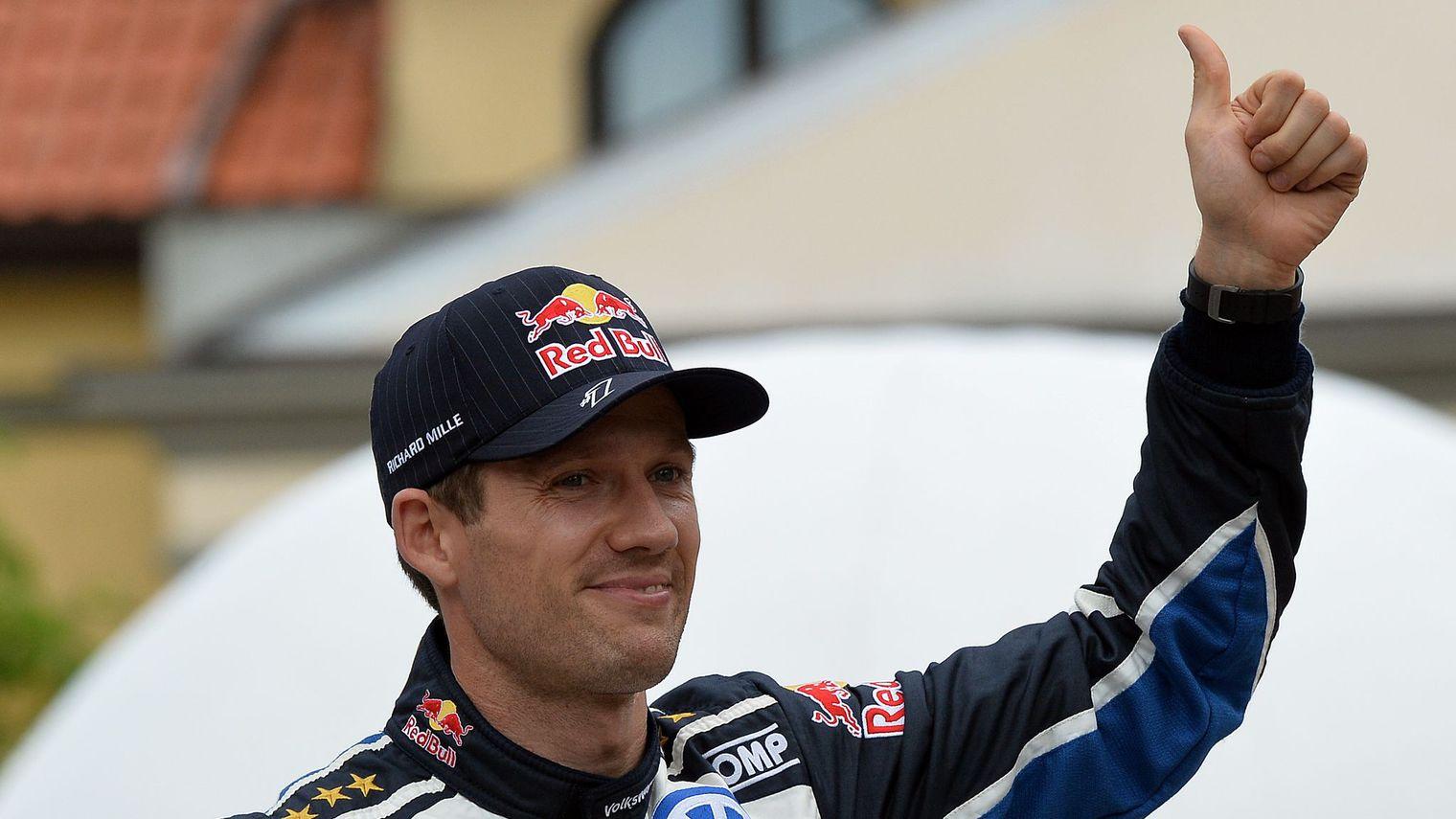 Regarder le Rallye WRC de Grande-Bretagne en direct : Résultat et replay Sébastien Ogier, le Champion du monde