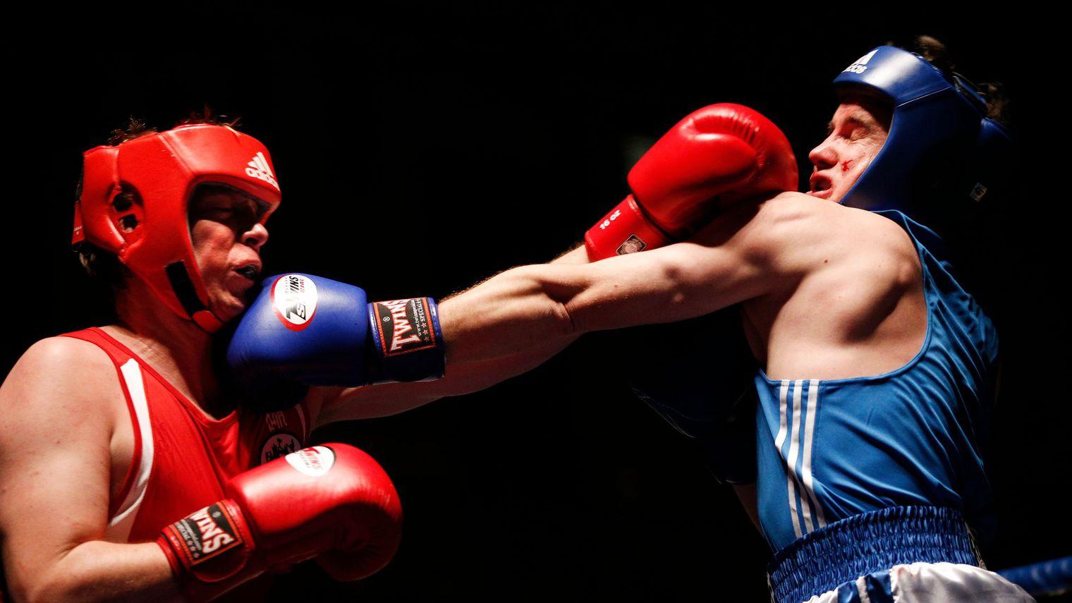 Vidéos des Championnats du monde de la Jeunesse de la boxe amateur
