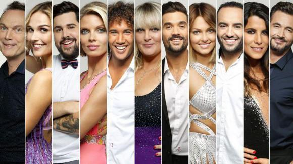 Voir Danse avec les stars saison 7 en direct sur TF1 : Revoir DALS en streaming vidéo