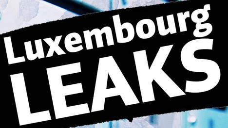 Voir Envoyé Spécial sur le scandale Luxleaks en streaming vidéo