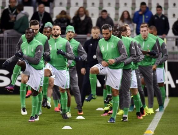 Classement Europa League football : Replay vidéo et résultats matchs OGC Nice et AS Saint-Etienne