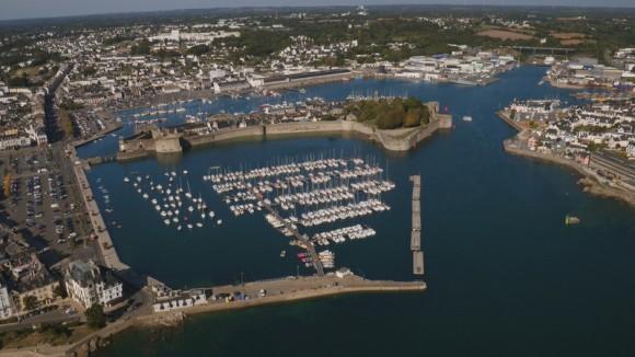 Des Racines et des Ailes Terres de légendes à voir sur France 3 : Replay vidéo du Finistère à l'Irlande