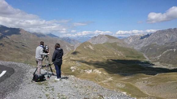 Des Racines et des Ailes sur la route des Grandes Alpes sur France 3 : Voir le documentaire Passion Patrimoine