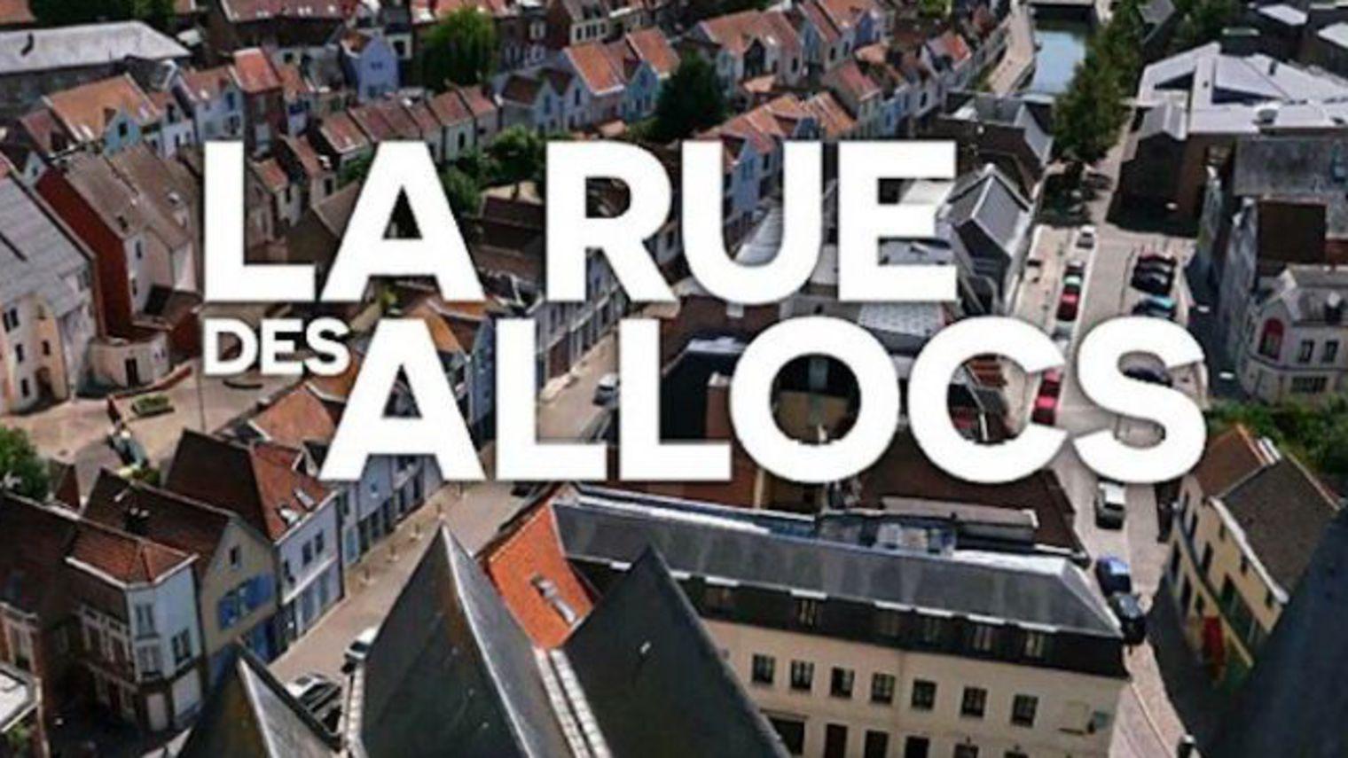 Le 3e épisode de la Rue des allocs l'entraide au quotidien à voir en vidéo sur M6 et 6Play