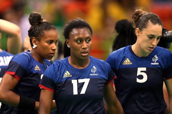 Le Championnat d'Europe de handball féminin en direct : Résultats et scores matchs France