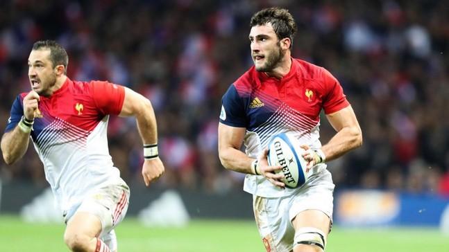 Regarder le rugby à XV en direct live sur France 2 : Résultat et résumé vidéo test match France Nouvelle-Zélande
