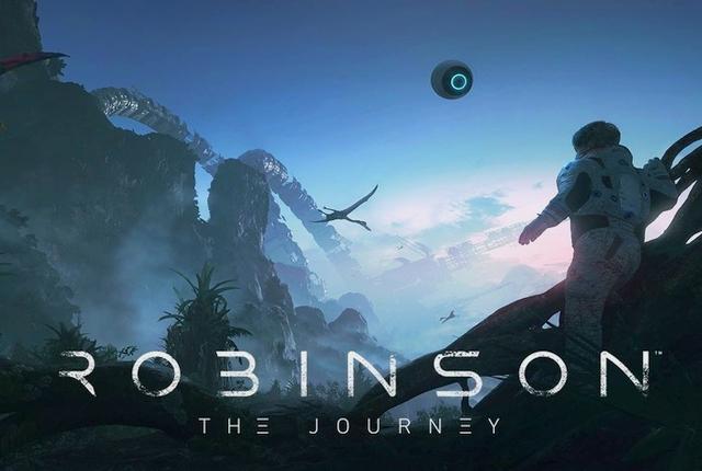 Robinson The Journey PS VR : Une expérience agréable et marquante