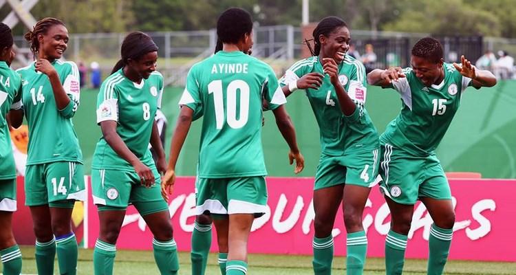 Voir la Coupe d'Afrique des Nations féminine de football en vidéo : Résultat phase de groupes, vainqueur