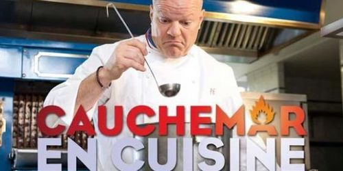 Voir Cauchemar en cuisine à Gardonne inédit avec Philippe Etchebest : Replay vidéo M6