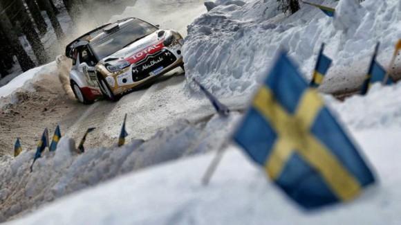 championnat du monde de rallye wrc   r u00e9sum u00e9 vid u00e9o  classement  et replay rallye su u00e8de