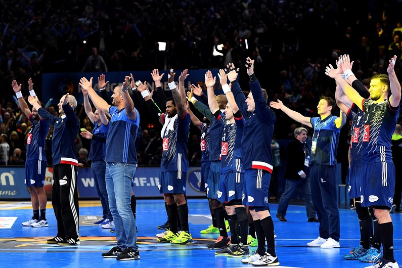Comment voir la finale du Mondial de Handball : Direct, streaming et replay match France Norvège