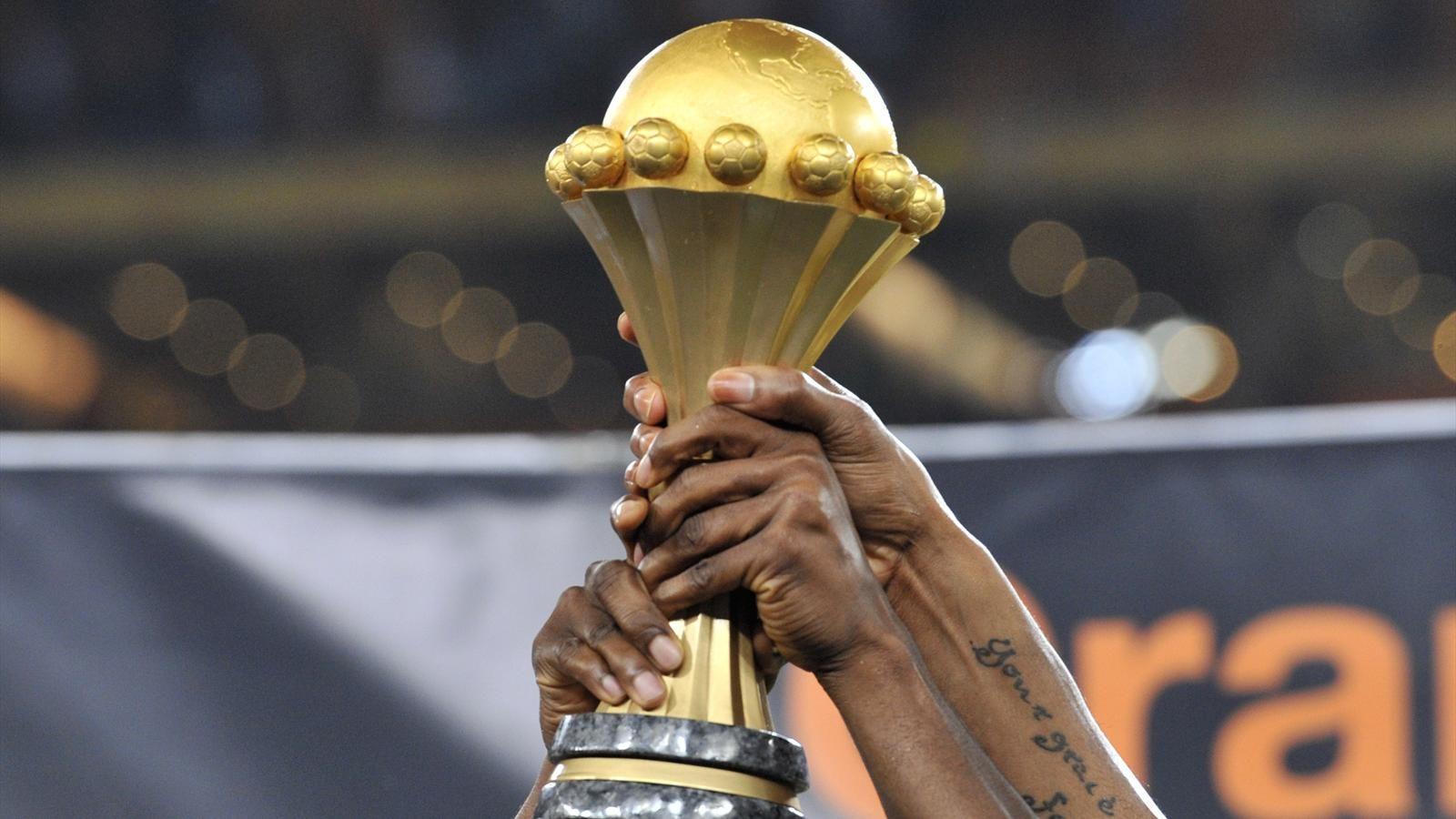 La Coupe d'Afrique des Nations et ses vainqueurs : Palmarès et programme de la CAN de football