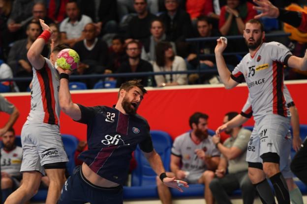 Le point sur la Division 1 de Handball avant les résultats des matchs de la reprise du championnat