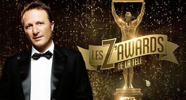 Les Z'Awards de la télé en replay : Voir l'émission d'Arthur en direct sur TF1