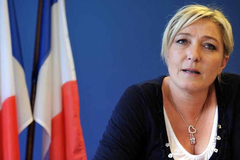 Marine Le Pen la dernière marche ? : Documentaire inédit à voir en vidéo sur France 3