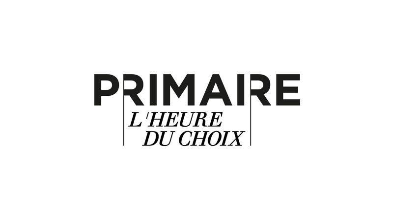 Primaire l'heure du choix à voir sur France 2 : Replay vidéo débat télévisé