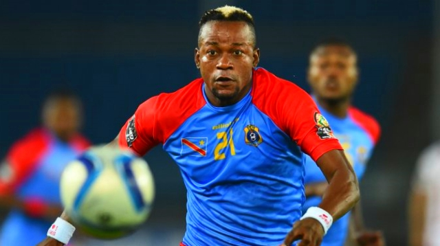 Match RDC Ghana