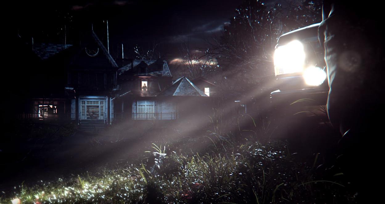 Shenmue HD, nouveaux jeux de From Software et expérience Resident Evil 7 à Londres : Les infos jeux-vidéo