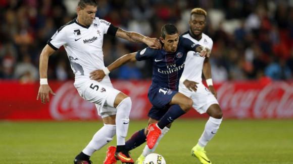 Voir la Coupe de la Ligue et le match PSG FC Metz en direct sur France 3 : Replay vidéo buts sur Internet