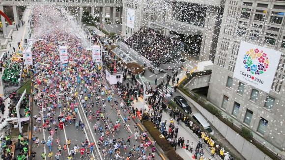 Comment voir les vidéos du marathon de Tokyo : Résultat et classement course à pied