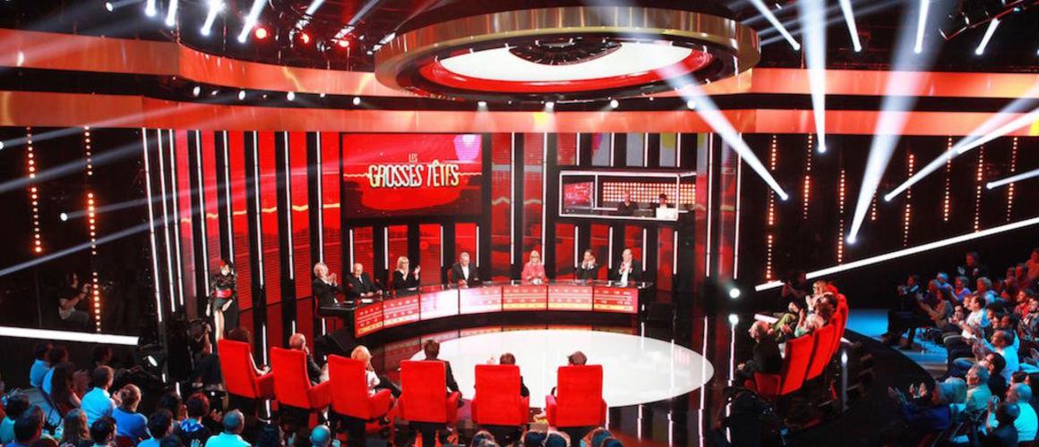 Le divertissement Les Grosses Têtes de France 2 : Voir Laurent Ruquier en replay vidéo