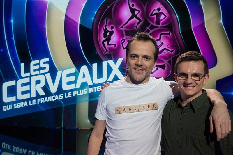 Le divertissement Les cerveaux à voir en vidéo sur MyTF1 ou TF1