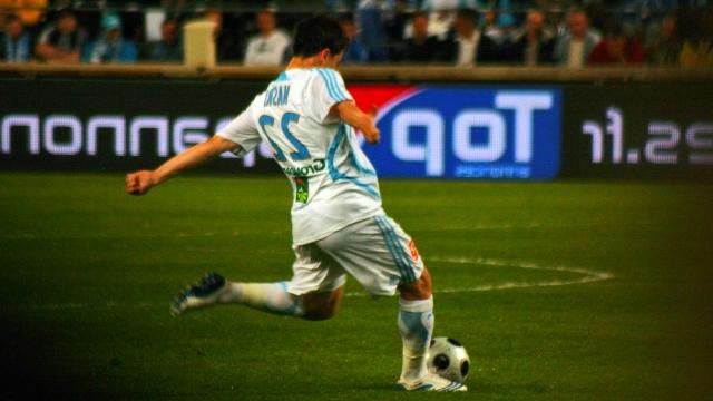 Match Nantes Marseille