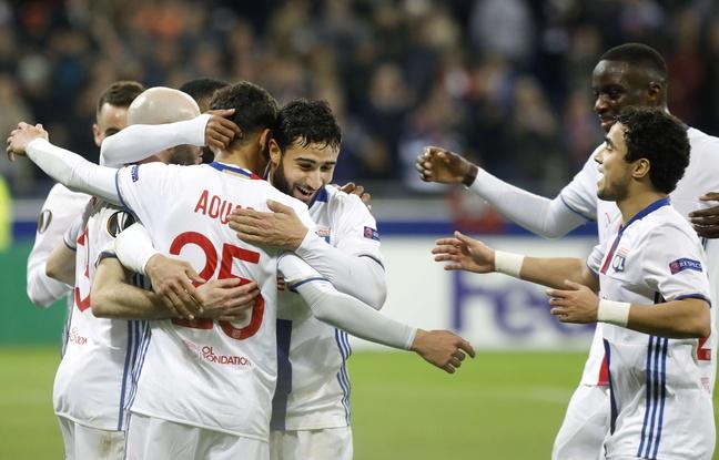 Résultat et replay Lyon 8e de finale de l'Europa League : Comment regarder le match OL AS Roma en direct vidéo
