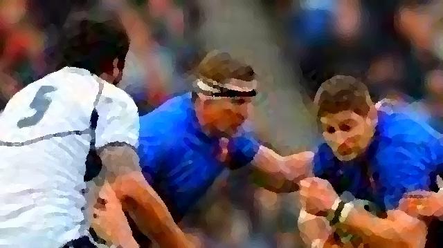 Match France Irlande