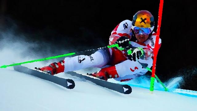 Ski Alpin Championnat du Monde
