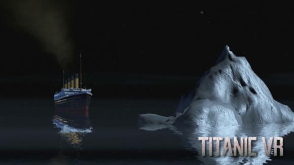 Un procès perdu pour Oculus dans la réalité virtuelle et Titanic VR en développement