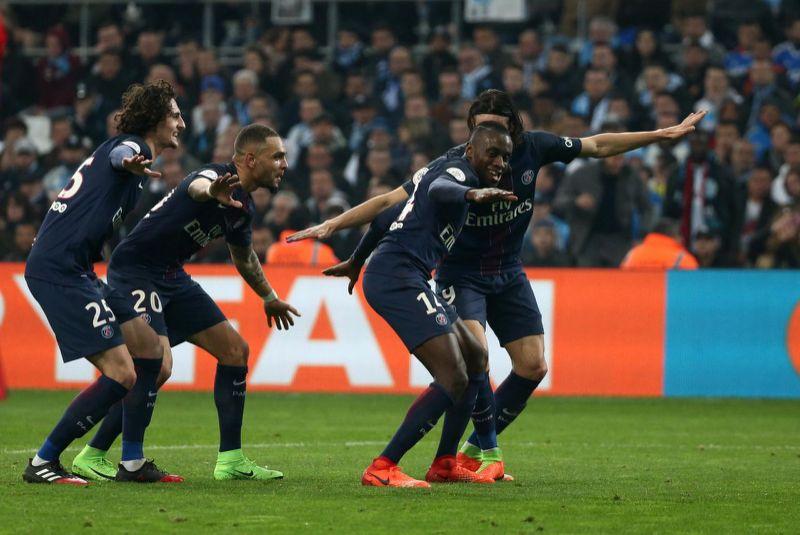 Voir match Ligue 1 Lorient PSG en direct et résultat match Juvisy Paris Saint-Germain Coupe de France féminine