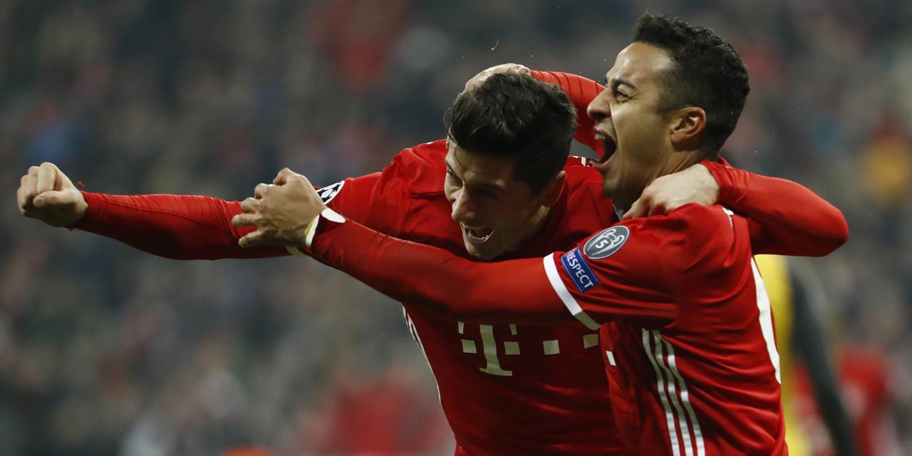 Comment voir la Ligue des Champions en direct live TV : Vidéo et replay match Atlético Madrid Leicester et Bayern Munich Real Madrid