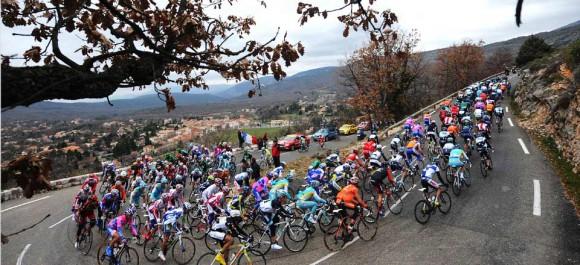 Découvrir le programme du Paris Nice : Parcours, étapes, coureurs
