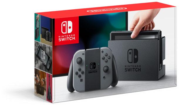 La Nintendo Switch est disponible : Découvrez certains jeux du lancement