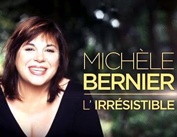 Le documentaire Michèle Bernier l'irrésistible sur France 3  Vidéo replay sur l'humoriste et comédienne