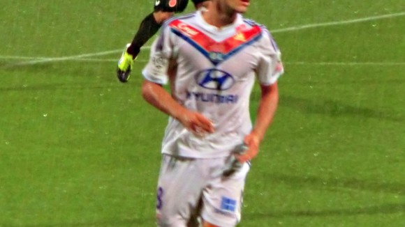 Match OL Olympique Lyonnais Ligue Europa