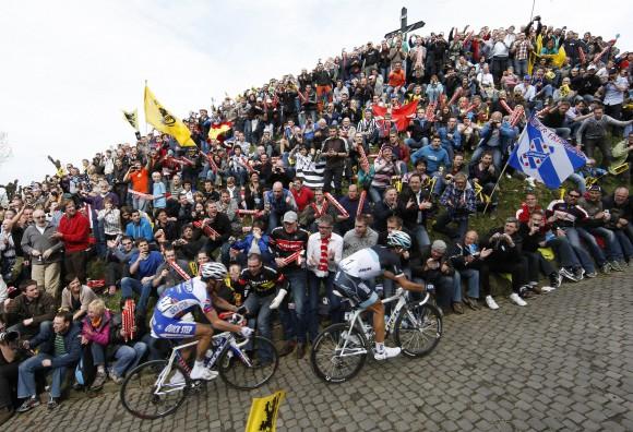 Tour des Flandres, Paris-Roubaix, Amstel Gold Race, Liège Bastogne Liège, Tour de Romandie : Programme des principales épreuves de Cyclisme