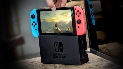 Uncharted The Lost Legacy, Mise à jour PS4 4.50 et chiffres de ventes de la Nintendo Switch