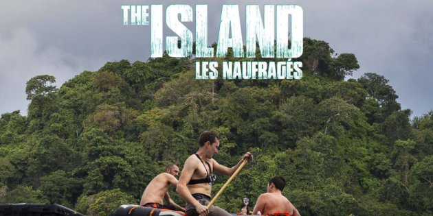 Voir The Island les naufragés saison 3 en vidéo sur M6 : Replay de l'épisode sur 6Play