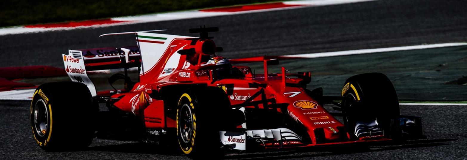 Voir le Grand Prix de F1 d'Australie en direct TV : Résultat, vainqueur et classement GP Formule 1 2017