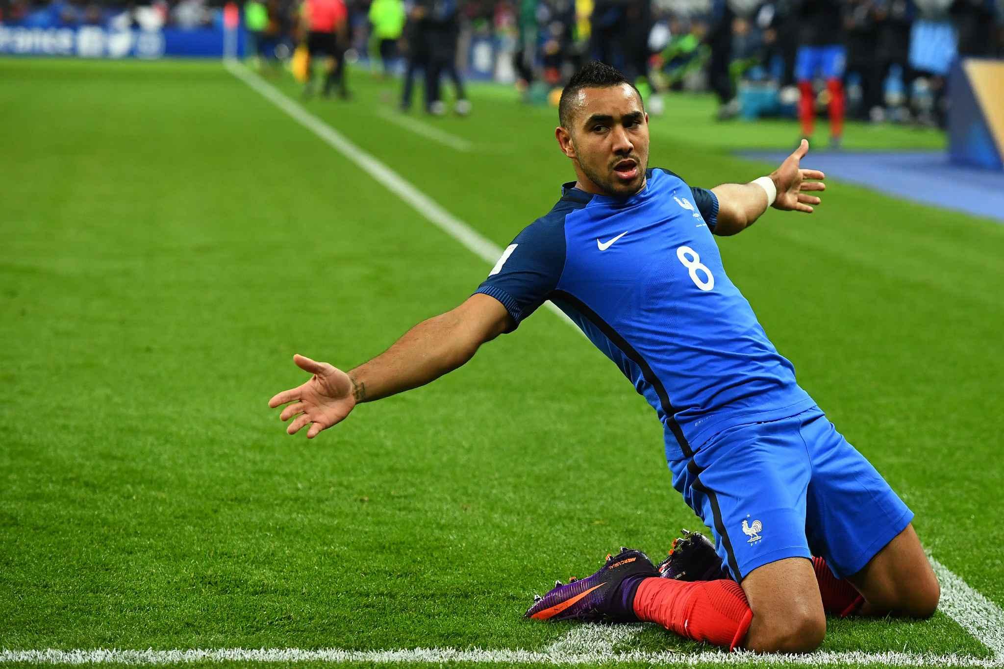 Voir le match Luxembourg France en direct TV sur TF1 : Replay vidéo buts, score Bleus Éliminatoires Coupe du Monde football 2018